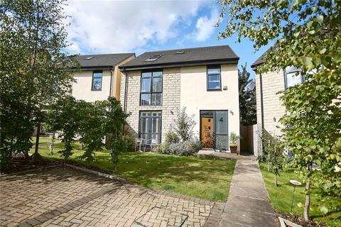 4 bedroom detached house for sale - Hoyle Beck Close, Linthwaite, Huddersfield, West Yorkshire, HD7