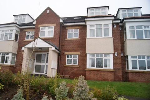 2 bedroom apartment to rent - The Firs, Kimblesworth, Chester Le Street, DH2