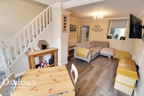 2 bedroom terraced house for sale - Excelsior Street, Ebbw Vale