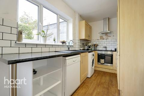 3 bedroom semi-detached house for sale - Wood Lane, Nottingham