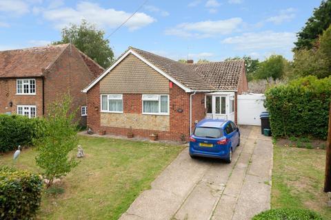 3 bedroom detached bungalow for sale - Westmarsh, Nr Ash, Canterbury, CT3