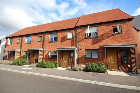 2 bedroom terraced house for sale - Normandy Way, St. Leonards, Ringwood, Hampshire, BH24