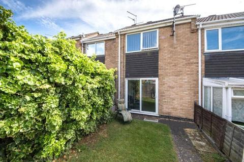 1 bedroom terraced house for sale - Drift Avenue, Stamford, Lincolnshire, PE9