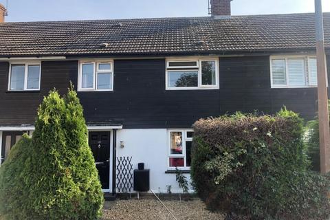 3 bedroom terraced house for sale - Long Brandocks, Writtle, Chelmsford, Essex, CM1