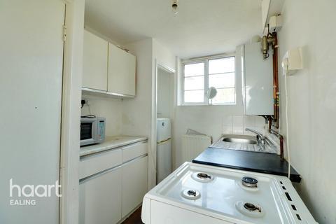 1 bedroom flat for sale - St Marys Road, London