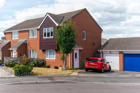 2 bedroom end of terrace house for sale - Lichgate Road, Alphington, EX2