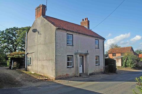 3 bedroom character property for sale - Barney Road, Fulmodeston NR21