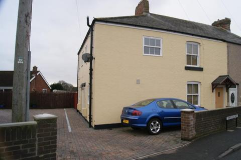 2 bedroom end of terrace house to rent - Turners Buildings, Witton Gilbert, Durham, DH7