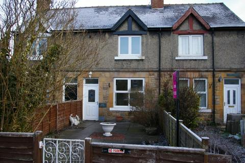 2 bedroom terraced house to rent - The Square, Lanchester, Co Durham, DH7