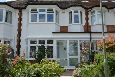 3 bedroom house for sale - Elm Gardens, East Finchley