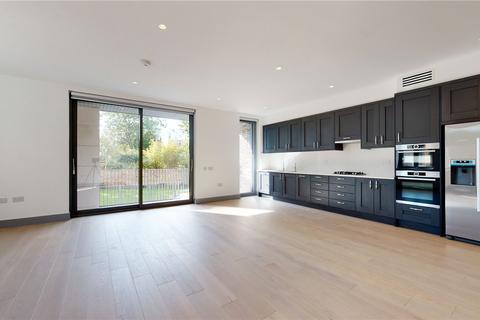 3 bedroom apartment to rent - Carlton Road, Ealing Broadway, London, W5