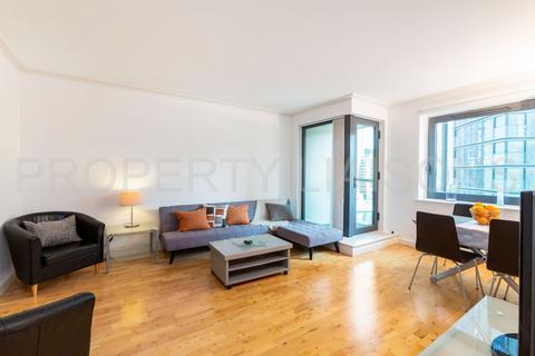 2 bedroom apartment for sale - Discovery Dock East, South Quay Square, Canary Wharf, E14