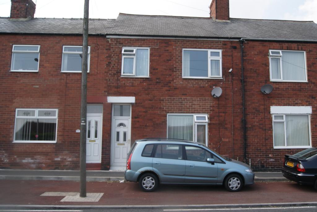 3 Bedrooms Terraced House for sale in Front Street, Pity Me, Durham, DH1