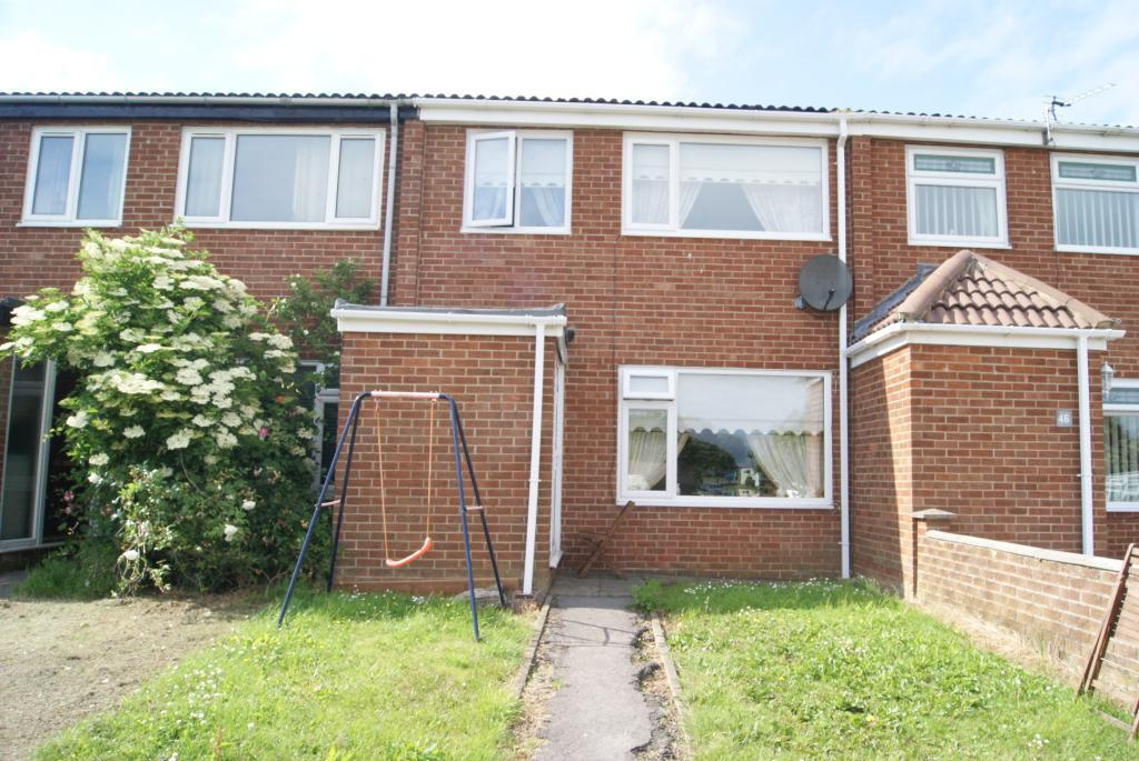 3 Bedrooms Terraced House for sale in Beech Park, Brandon, DH7