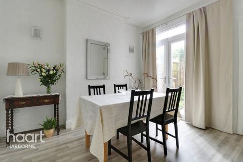 3 bedroom terraced house for sale - Galton Road, Bearwood