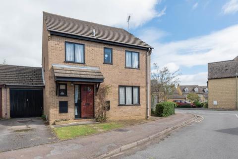 4 bedroom detached house for sale - Dark Lane, Witney, Oxfordshire