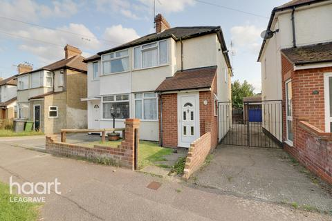 3 bedroom semi-detached house for sale - Third Avenue, Luton