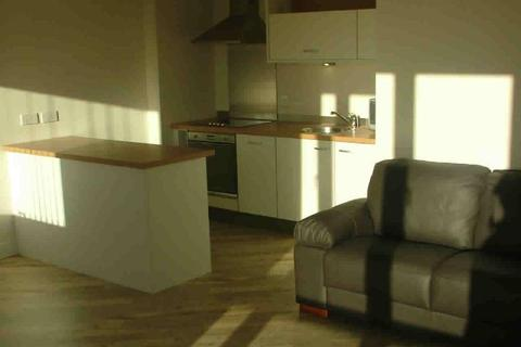 1 bedroom apartment to rent - Holliday Wharf, Holliday Street