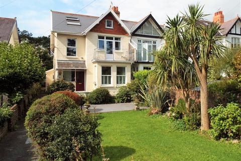 4 bedroom semi-detached house for sale - 22 Brynfield Road, Langland, Swansea, SA3 4TF