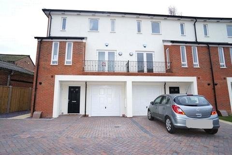 4 bedroom house to rent - Treasury Mews, Bourne Road, Bexley