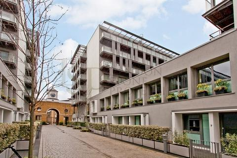 2 bedroom apartment for sale - Building 10, WCH, Royal Carriage Mews South, Royal Arsenal Riverside, London SE18