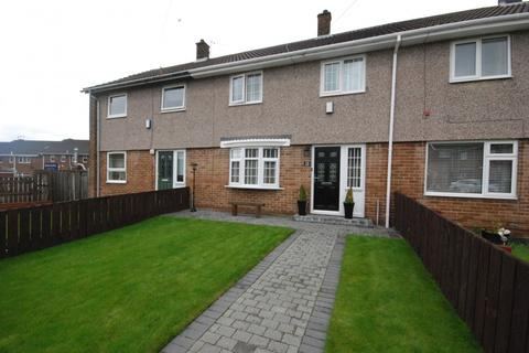 2 bedroom terraced house for sale - Carlisle Place, Beacon Lough
