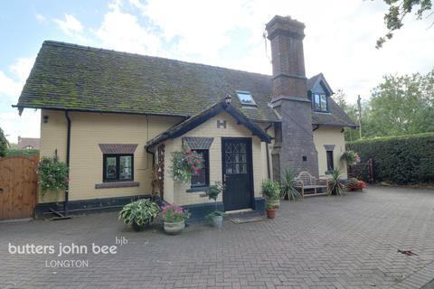 2 bedroom cottage - Longton Road, Trentham, Stoke-on-Trent