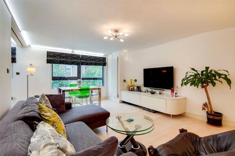 2 bedroom apartment for sale - Free Trade Wharf, 340 The Highway, London, E1W