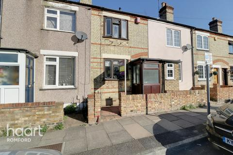 2 bedroom terraced house for sale - Claremont Road, Hornchurch