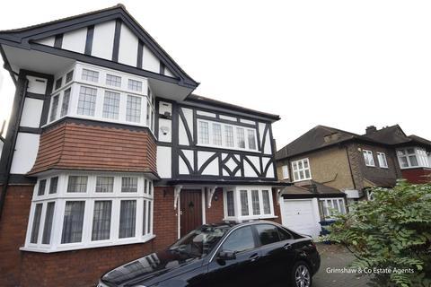 4 bedroom detached house for sale - Audley Road, Haymills Estate, Ealing, London