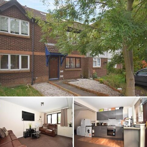 4 bedroom end of terrace house for sale - Manordene Road London SE28