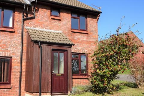 2 bedroom end of terrace house to rent - Mattock Close, , Devizes, SN10 3SA