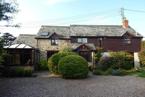 3 bedroom detached house for sale - Dares Orchard, Colyford, Devon
