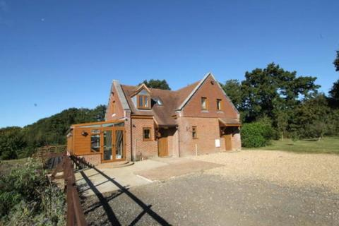 3 bedroom detached house to rent - Mayhill Lane, Swanmore, SO32