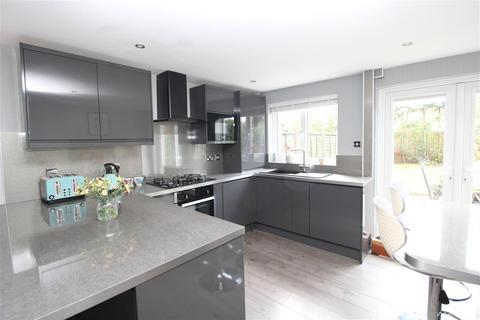 2 bedroom terraced house for sale - Woodland Spinney, Flintham, Newark