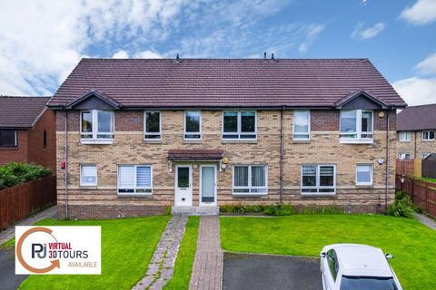 2 bedroom ground floor flat for sale - 8 Dunlop Street, Cambuslang, Glasgow, G72 7SF