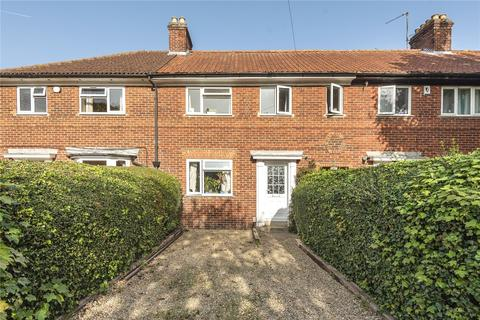 3 bedroom terraced house - Gipsy Lane, Headington, Oxford, OX3