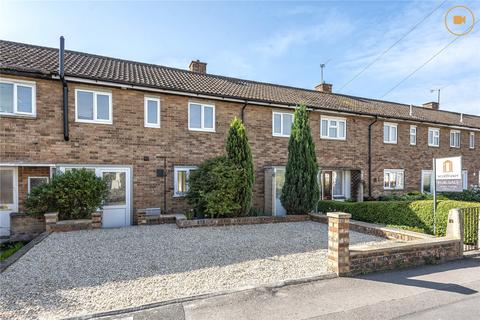 3 bedroom terraced house for sale - Old Road, Headington, Oxford, OX3