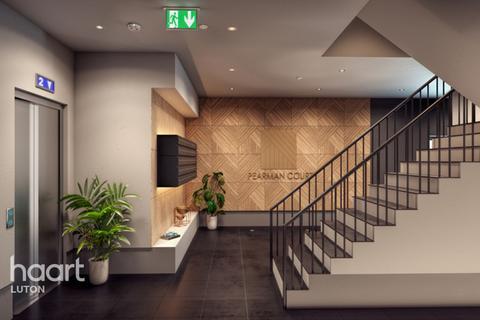 1 bedroom apartment for sale - Pearman Court, Luton