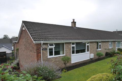 2 bedroom semi-detached bungalow for sale - Vorlich Court, Barrhead, Glasgow G78