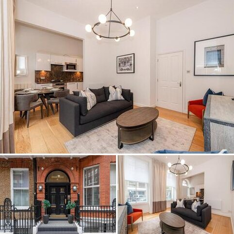 2 bedroom apartment to rent - Nottingham Place, Marylebone, W1U