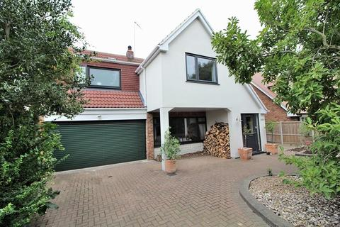 5 bedroom detached house for sale - Pitt Chase, Great Baddow, Chelmsford, Essex, CM2