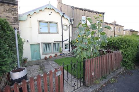 2 bedroom cottage to rent - Westroyd Crescent, Pudsey, Leeds, LS28 8JF