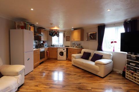 1 bedroom apartment for sale - Gan Rhymni, Cardiff, Cf24