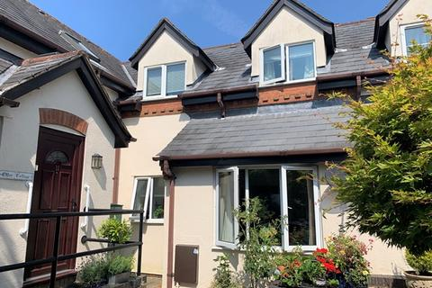 2 bedroom retirement property for sale - Tremaine Close, Honiton