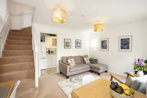 1 bedroom end of terrace house for sale - Norwood Close, Twickenham, TW2