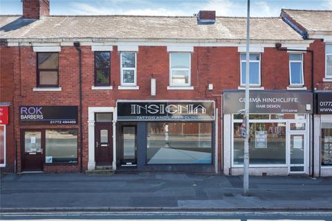 Retail property (high street) for sale - Watkin Lane, Lostock Hall, PR5