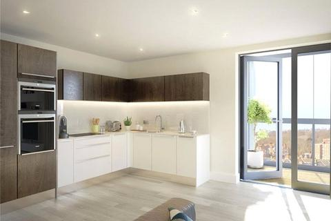 1 bedroom apartment - Battersea Park Rd, Battersea, London, SW8