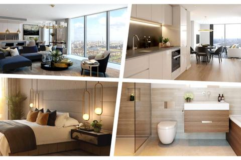 1 bedroom apartment for sale - Landmark Square, London, E14
