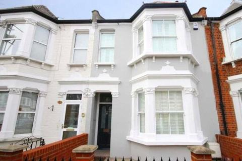 5 bedroom house to rent - Eastbury Grove, Chiswick, London, W4